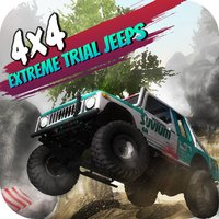 Trial Extreme Jeeps 4x4