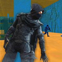 The Heist - Armed Critical Ops