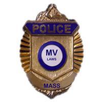 MA Motor Vehicle Law