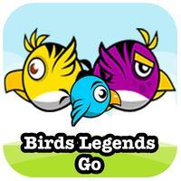 Birds Legends Go