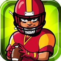 Quarterback Zombie Hero
