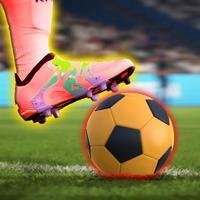 Kick Soccer Champion 3D