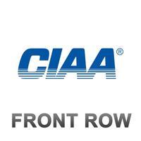 CIAA Front Row