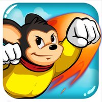 MIGHTY MOUSE My Hero
