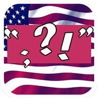 Punctuation - American English