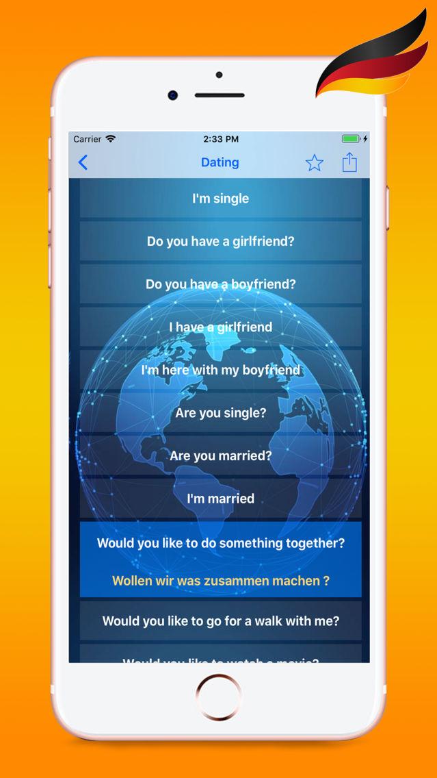 Free german dating app