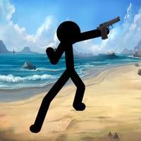 Self Defense:Stickman