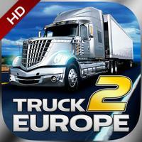 Truck Simulator Europe 2 HD