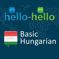Learn Hungarian Vocabulary HH