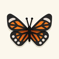 Butterfly Idle