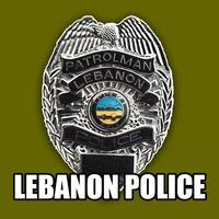 Lebanon OH PD