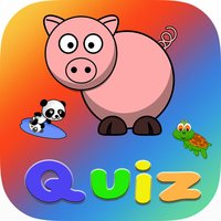 Guess The Cartoon Zoo Animal Quiz Trivia Games