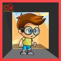 The Mummy Boy - Adventure Game