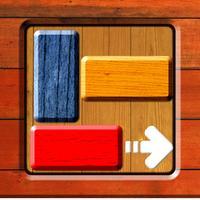 Free Sliding Block Puzzle Game - unblock slide puzzles