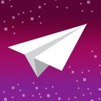 Escape - Glider Paper Plane