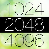 2048 Extreme - Free Social 256, 1024, 2048, 4096 Puzzle