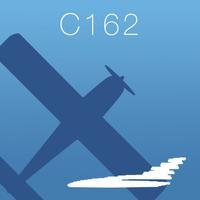 C162 Skycatcher Study App