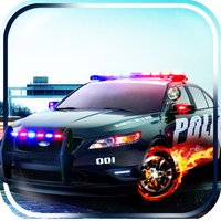 Reckless Police Rush : A Crime Bank Robbers Hot Getaway - Free Game
