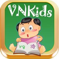 VNKids - Ươm mầm tài năng