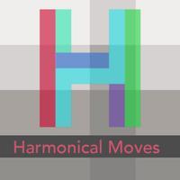 Harmonical Moves - Swap Blocks