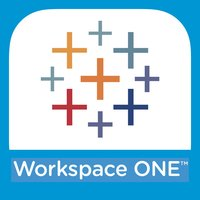 Tableau Mobile - Workspace ONE