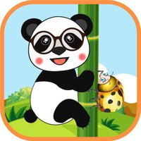 Panda Slide - Attack The Bug