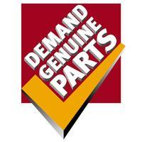 Demand Genuine Parts