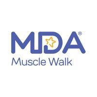 MDA Muscle Walk