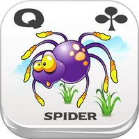 Spider Solitaire Hearts & Spades Patience