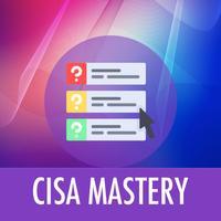 CISA Mastery Test Prep