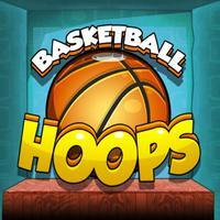 Basketball Hoops - Trick Shot