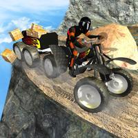 Cargo Transport ATV Simulator