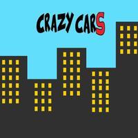 Crazy Cars: night ride
