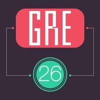 GRE必考4000单词 - WOAO单词GRE系列第26词汇单元
