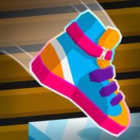 Flippy Sneakers!
