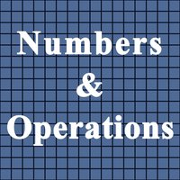 Numbers & Operations