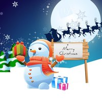 Christmas Wallz - Beautiful Christmas Wallpapers
