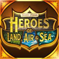 Heroes of Land, Air & Sea Aid