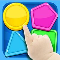 smart shapes-kids puzzle games