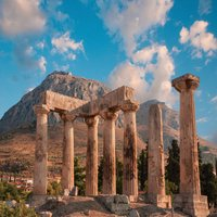 Great Cities of Ancient World.