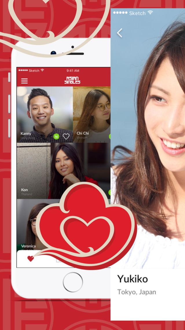 japansk dating app iPhone hvor lenge før dating etter et brudd