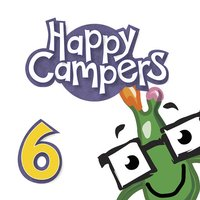 Happy Campers and The Inks 6