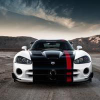 HD Car Wallpapers - Dodge Viper Edition