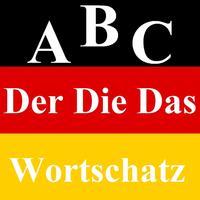 Learn German ABC, Der Die Das
