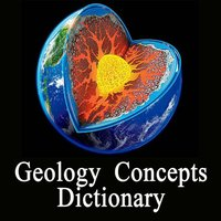 Geology Dictionary Terms Definitions