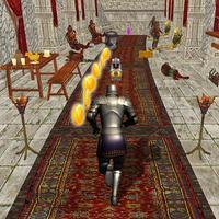 Run Warriors Temple: Fun Games