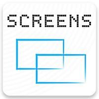 Screens-TV Remote