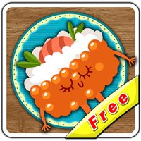 Coloring books (sushi) : Coloring Pages & Learning Games For Kids Free!
