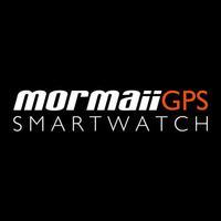 Mormaii GPS Smartwatch