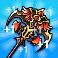 Tap Tap Axe - Idle Clicker